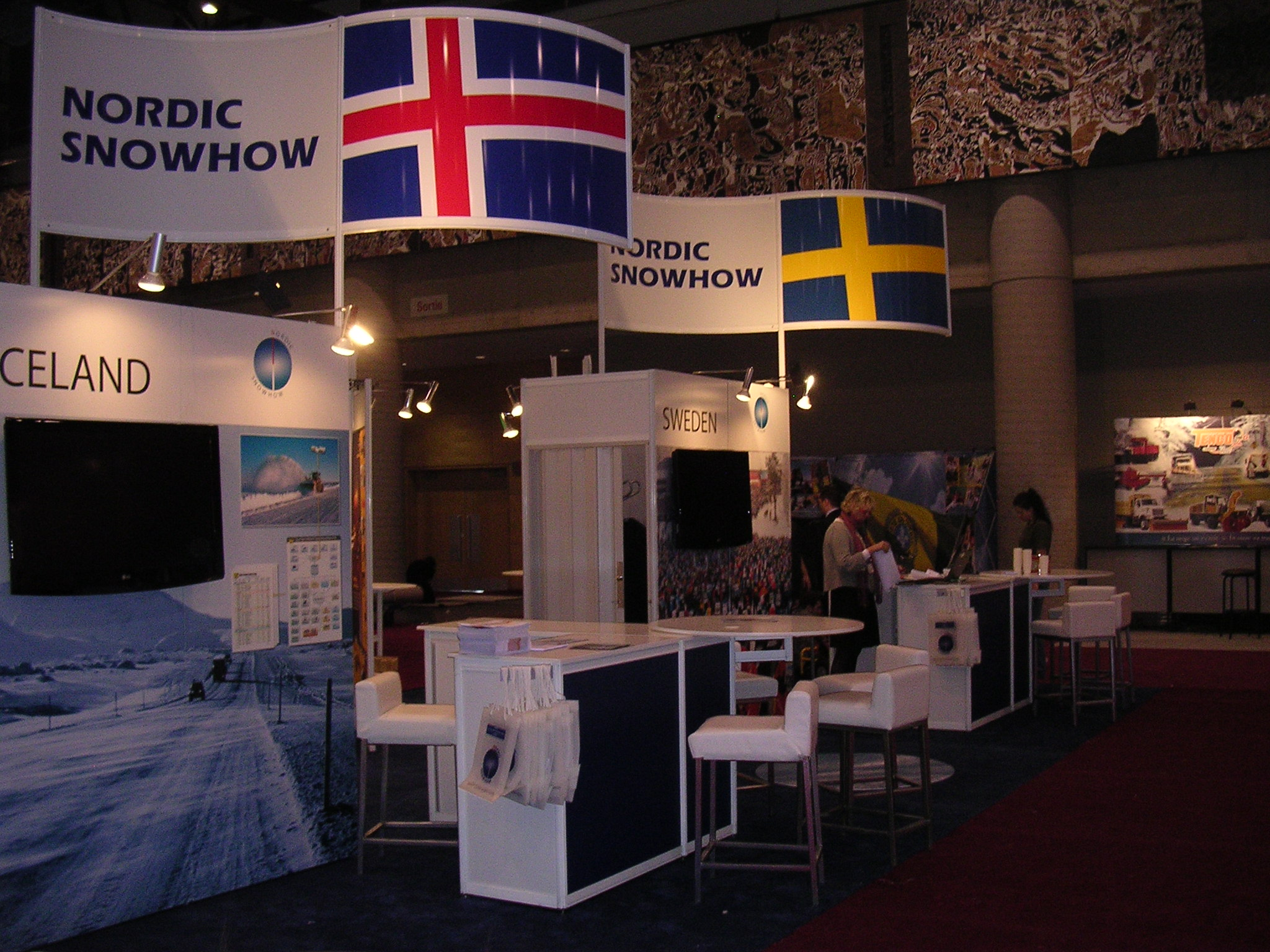 PIARC – International Winter Road Congress 2010, Quebec
