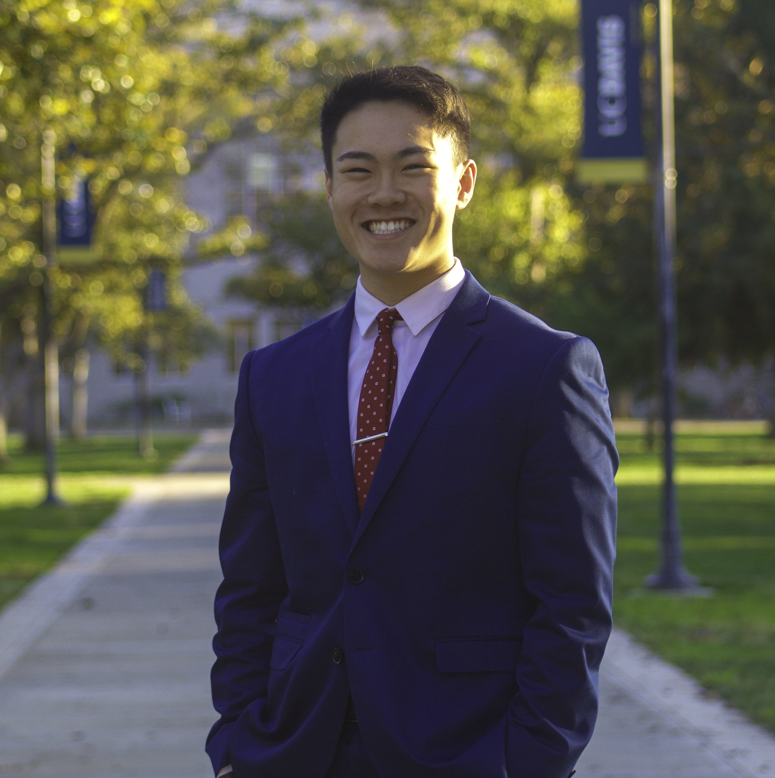 Kristopher Chang | Beta Zeta