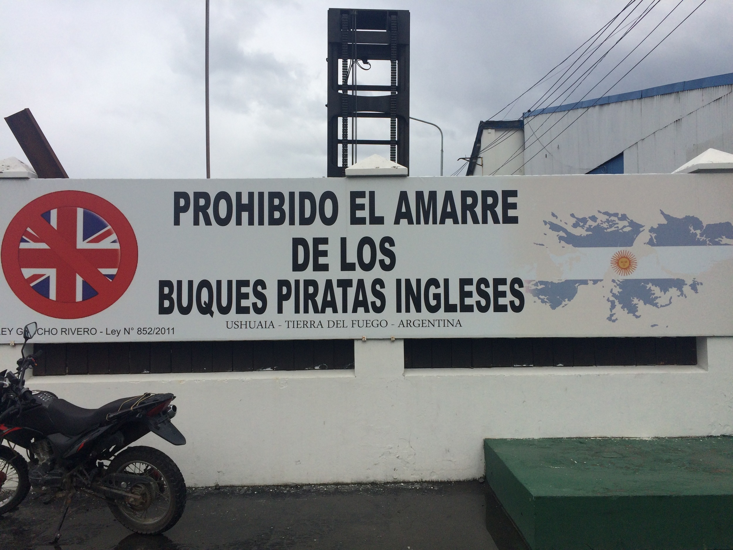 Sorry Cap'n Pugwash...no English pirates allowed