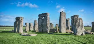 Stonehenge, courtesy of google images!