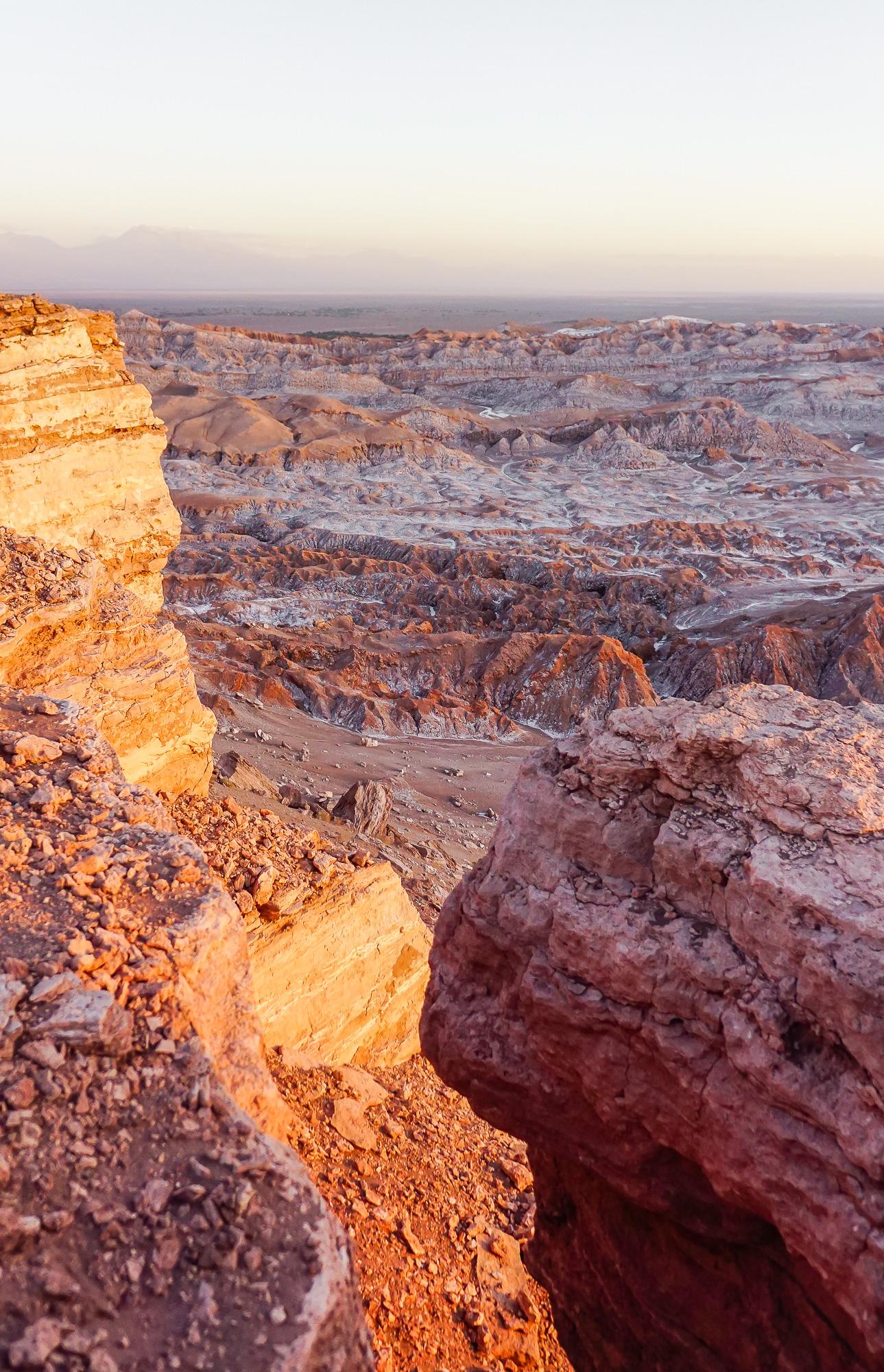 Atacama Desert, Chile