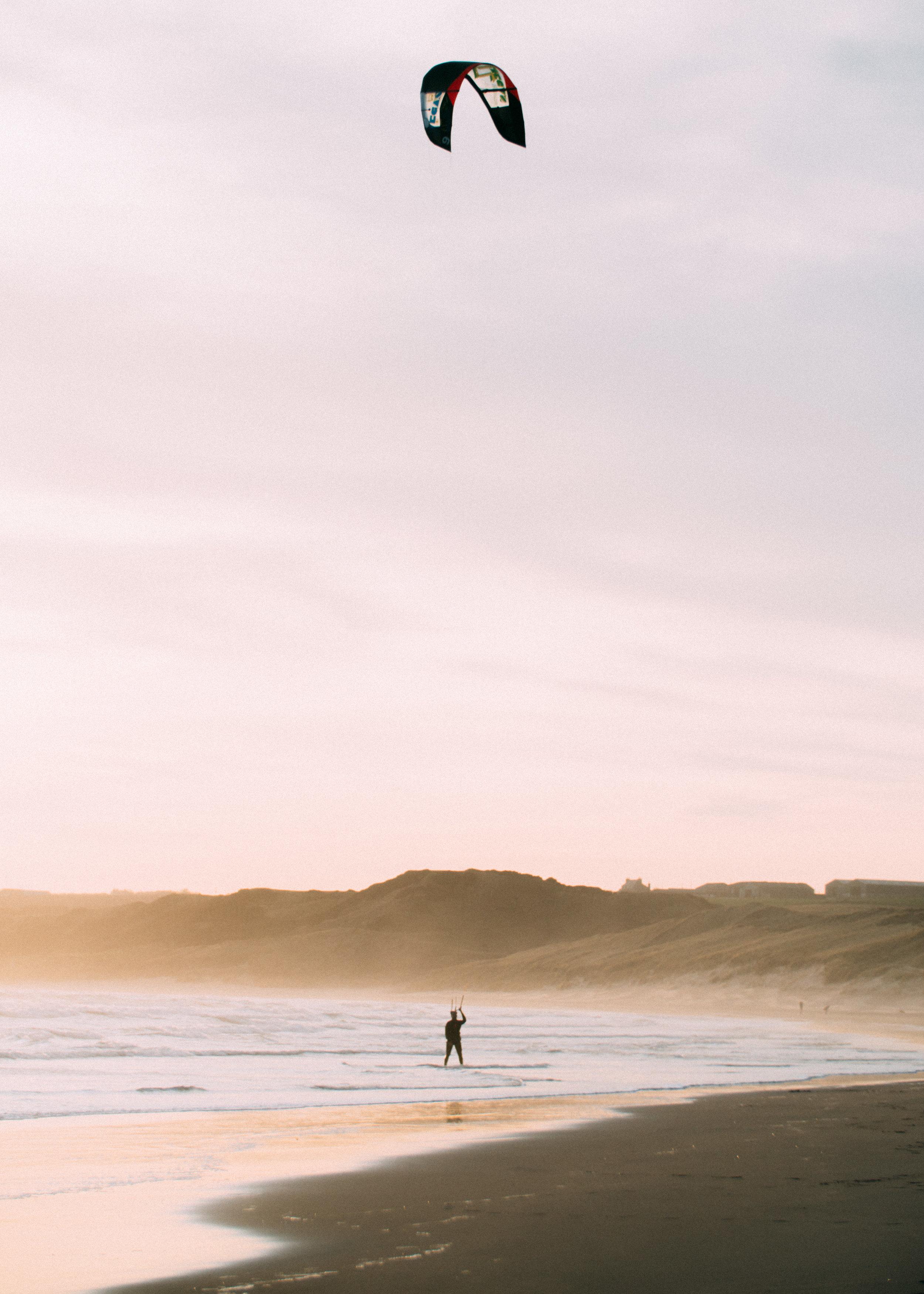 Cruden Bay, Scotland