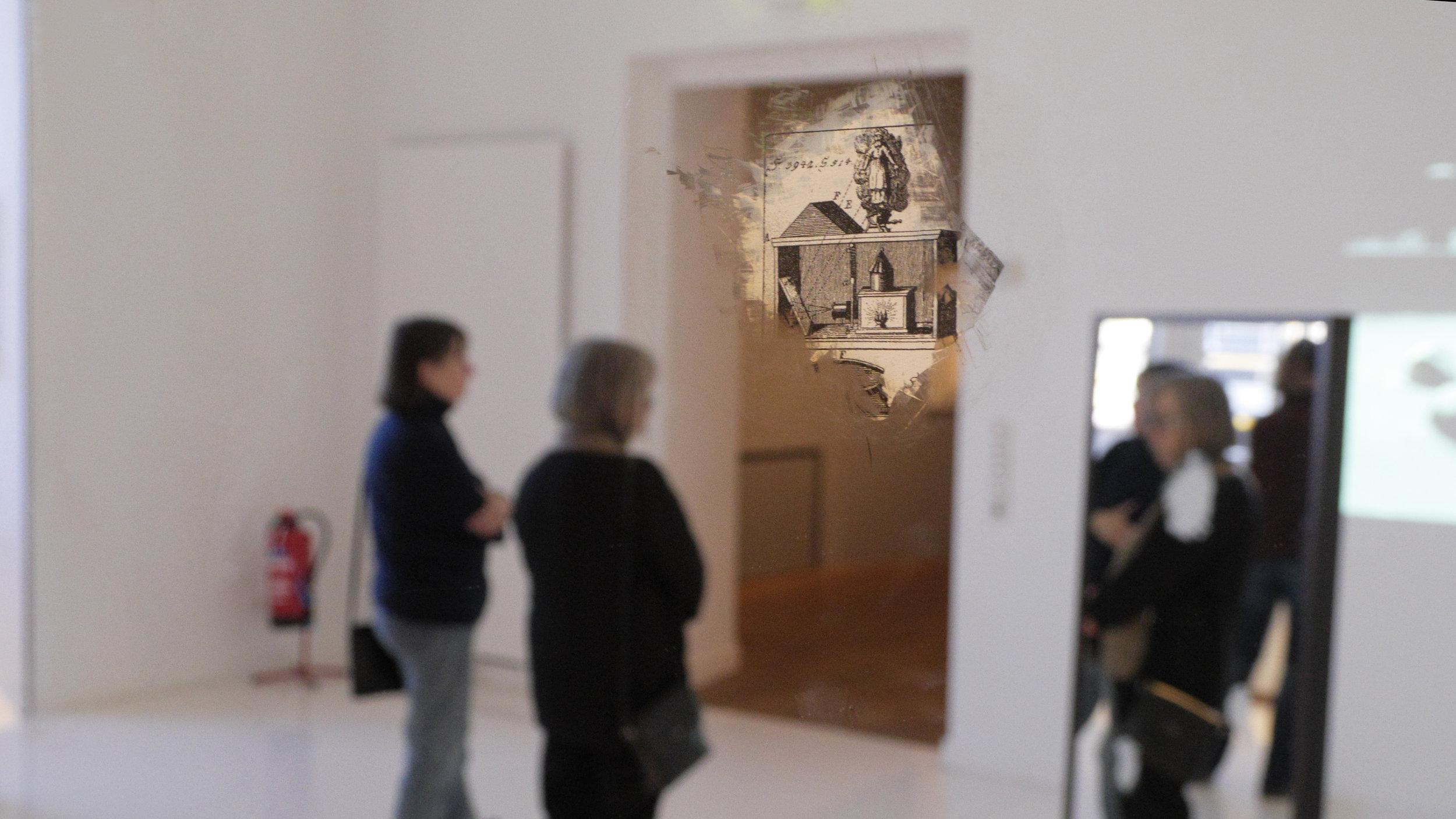 Installation view Redux, Jewish Museum, 2016
