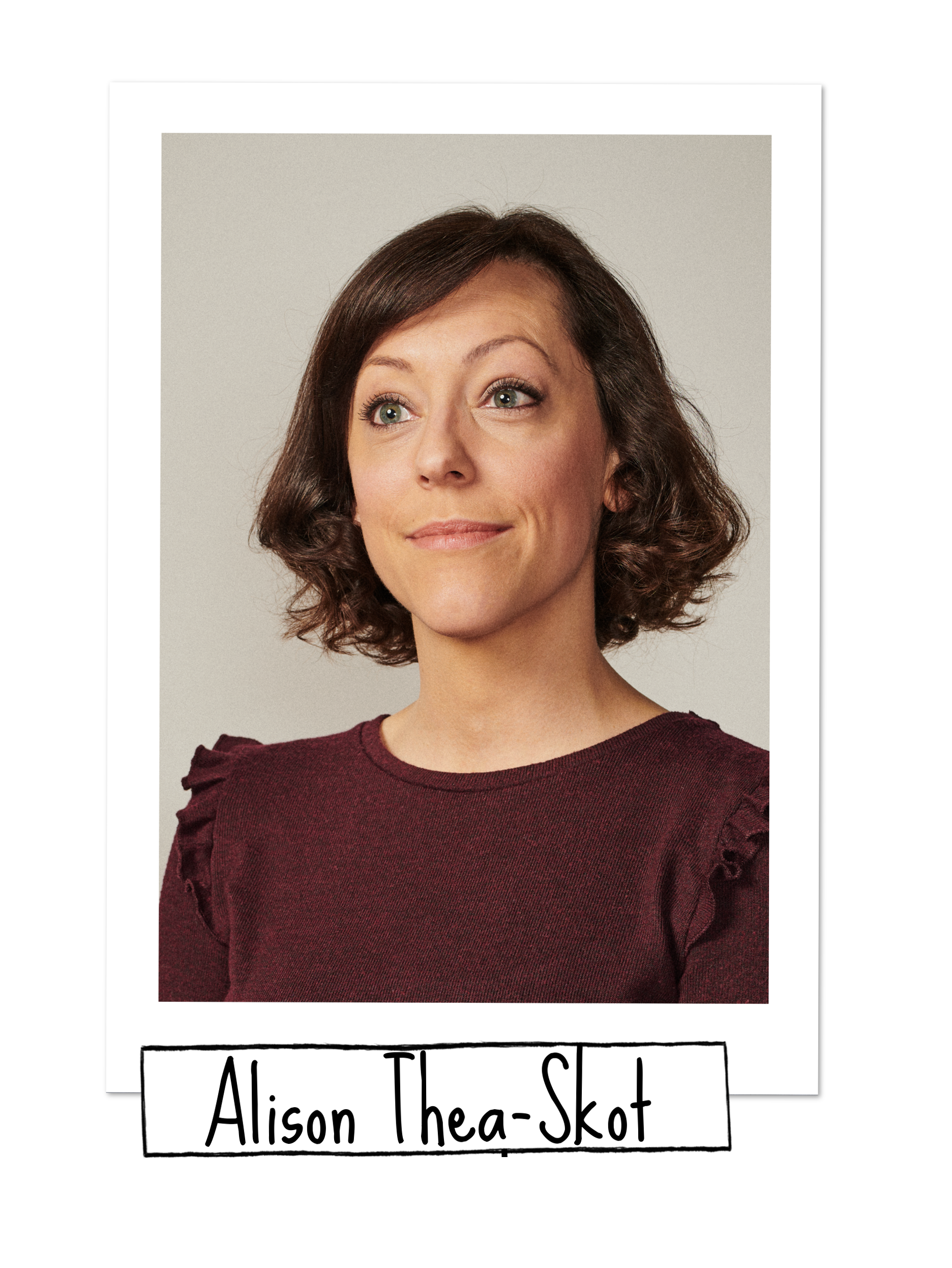 Alison is a critically acclaimed actress, comedian and writer and Head of Business Training at The Free Association. Her recent solo character comedy 'Some Like It Thea-Skot' was a 5-star sell out hit at The Edinburgh Fringe Festival and transferred to the Soho Theatre in London. Alison teaches and performs at The Free Association, and also guest improvises with Chortle award winners Austentatious and can be heard in several Radio 4 comedy sketch shows, and seen on TV's News Jack.   You can see Alison performing with…   Ladies of FA County, Jacuzii, Sorry, I'm Not Here To Make Friends and More!