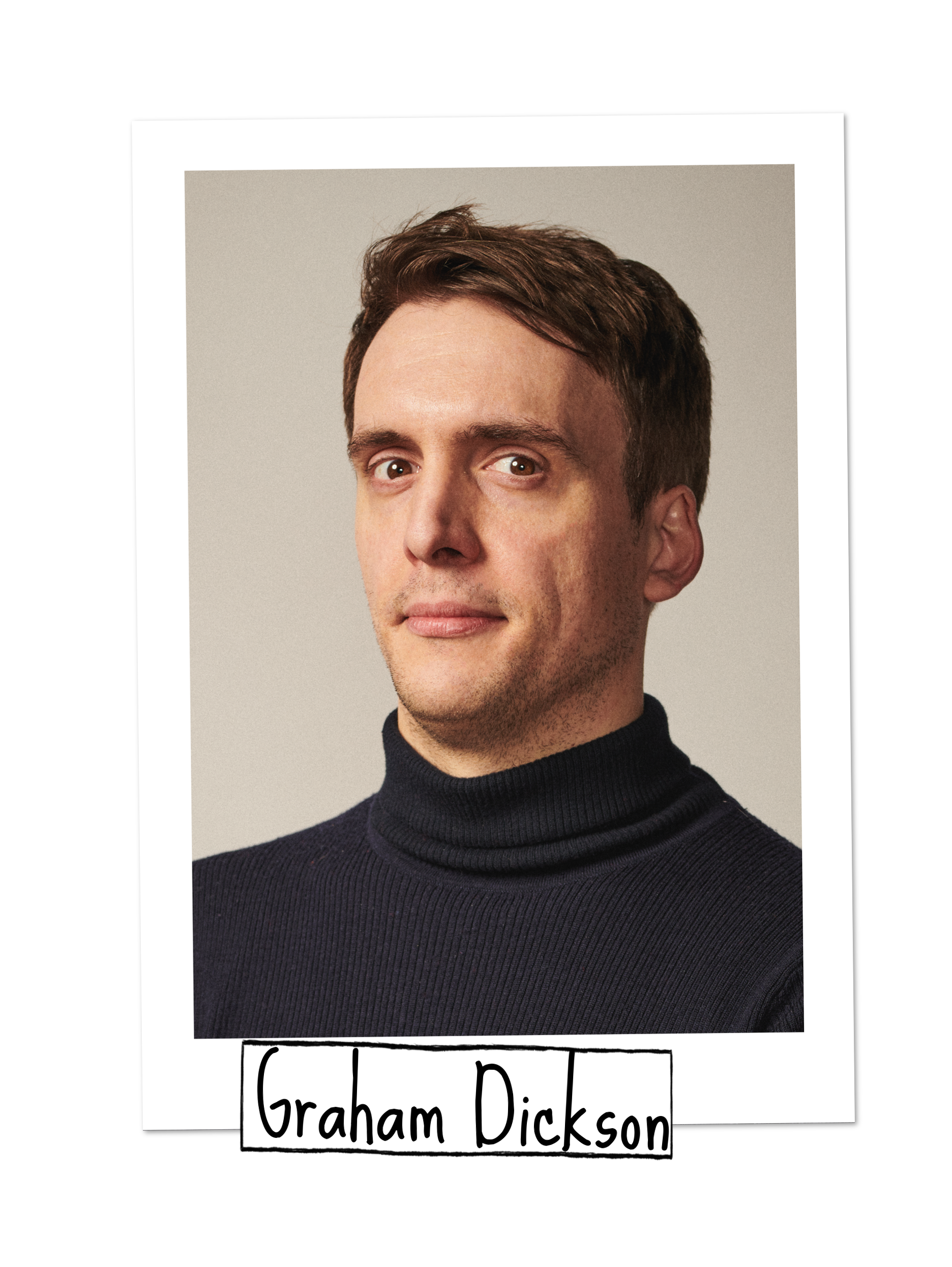 Graham has been improvising for over 14 years. He began training at the renowned UCB Theatre in New York. He has also studied under David Shore in London and is a founding member of the award-winning Austentatious, and co-founder and Artistic Director of The Free Association. When not improvising, Graham is an actor and writer.