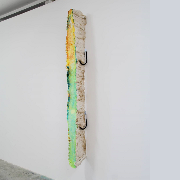 Marielle Hehir 'Loudly Lifted and Wildly Broken' (2017)