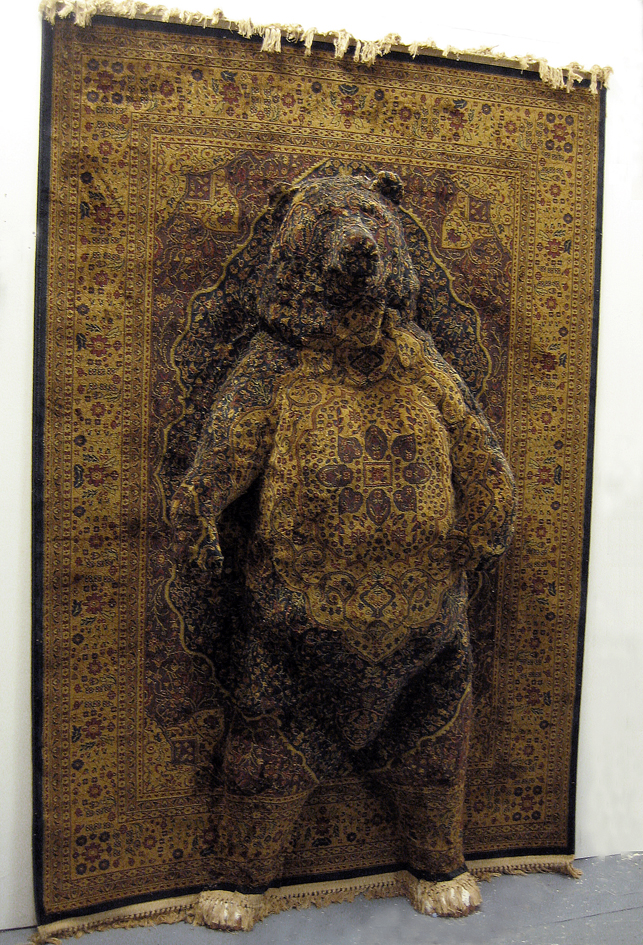 Debbie Lawson_Persian Bear_view 3.jpg