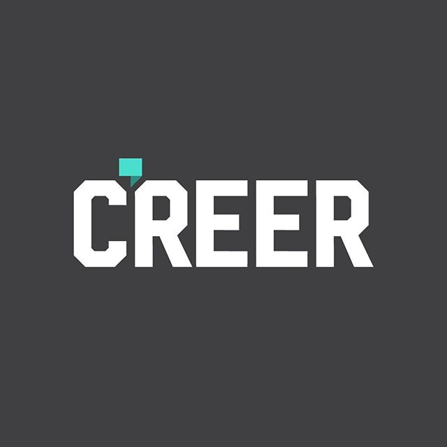 Every student should have equal opportunity to answer the question: What do I want to be when I grow up? C'reer is a career matchmaking app that lets students match their interests with degree programs that have produced professionals working in those fields. Coming to the #AppStore and #GooglePlay! #creer #creerapp