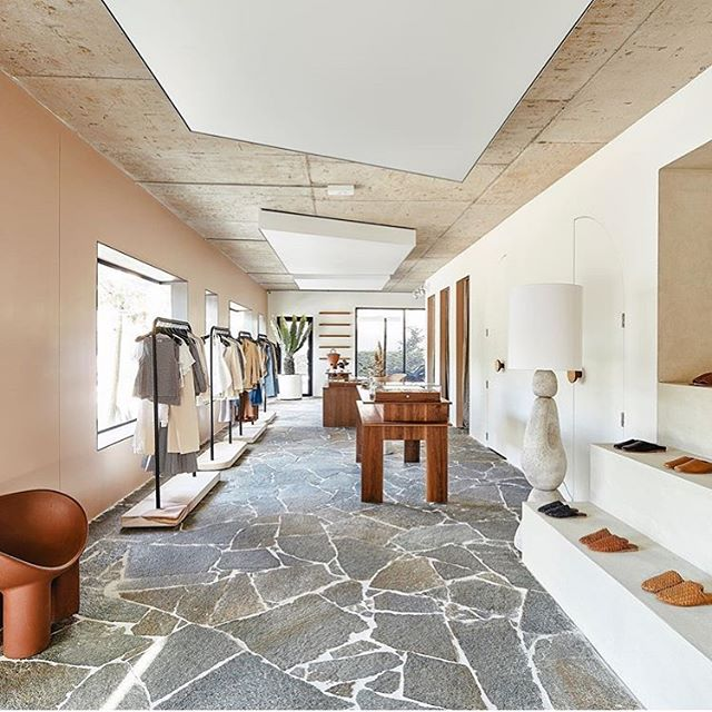 Stunning retail space by one of my fave aussie design studios. @wearetriibe