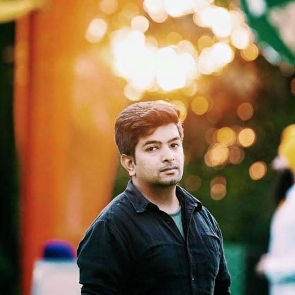 Chintan Malhotra