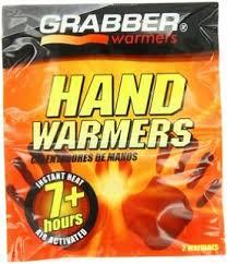 Hand & Feet warmers