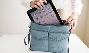 Laptop & E reader cases
