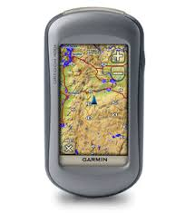 GPS/Compass
