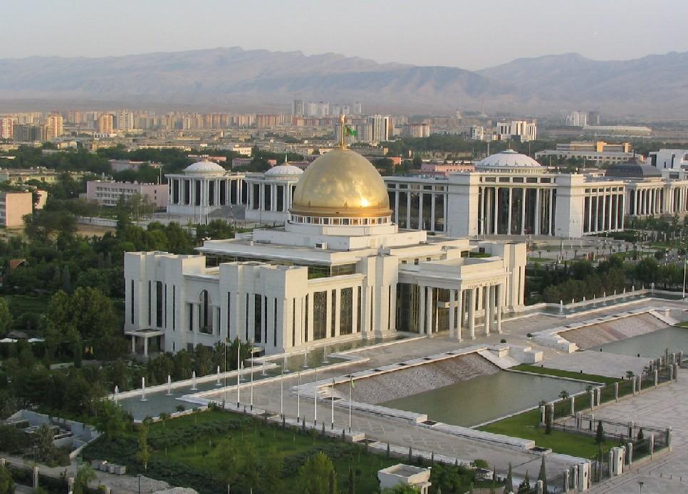 https://en.wikipedia.org/wiki/Oguzkhan_Presidential_Palace