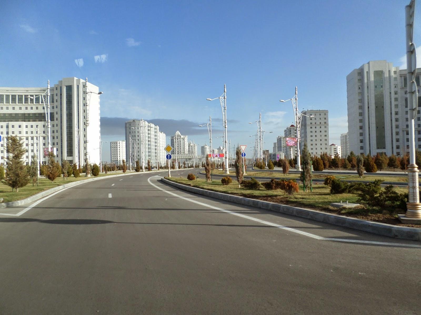 http://kulikinkyrgyzstan.blogspot.in/2014/04/ashgabat-turkmenistan.html