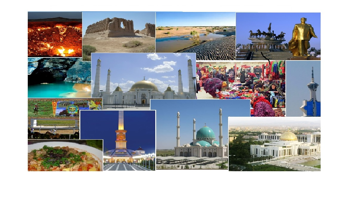 We had recently posted a blog on  14 reasons to visit Turkmenistan . We never imagined we would get such an awesome response from our readers. Many readers had a lot of questions too and so on popular demand we are back with some more info on this fascinating country. Read on for a quick bite on ten things to do in Turkmenistan, essential travel gear and some real valuable piece of advice while you are at Turkmenistan.