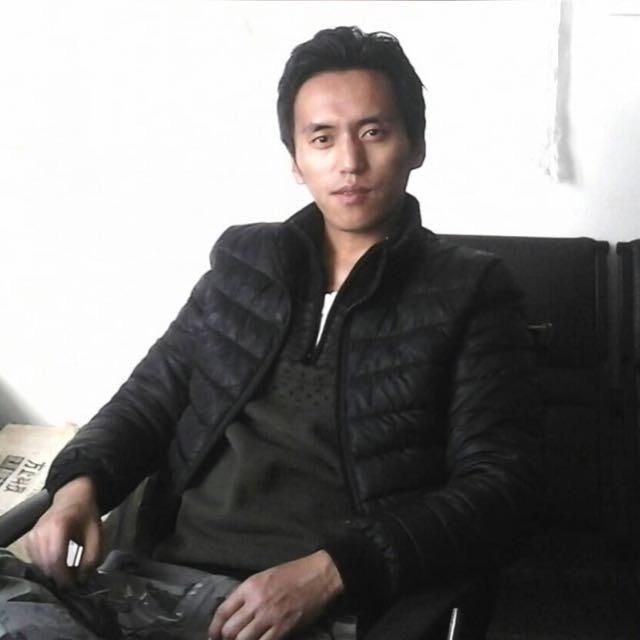 Tenzin Woaber