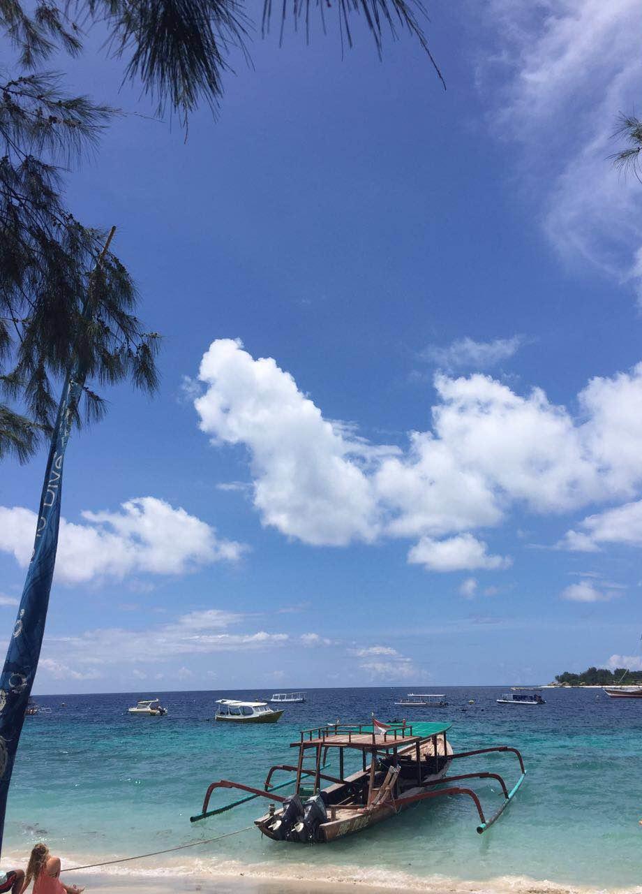 Gili Islands- A traveler's dream