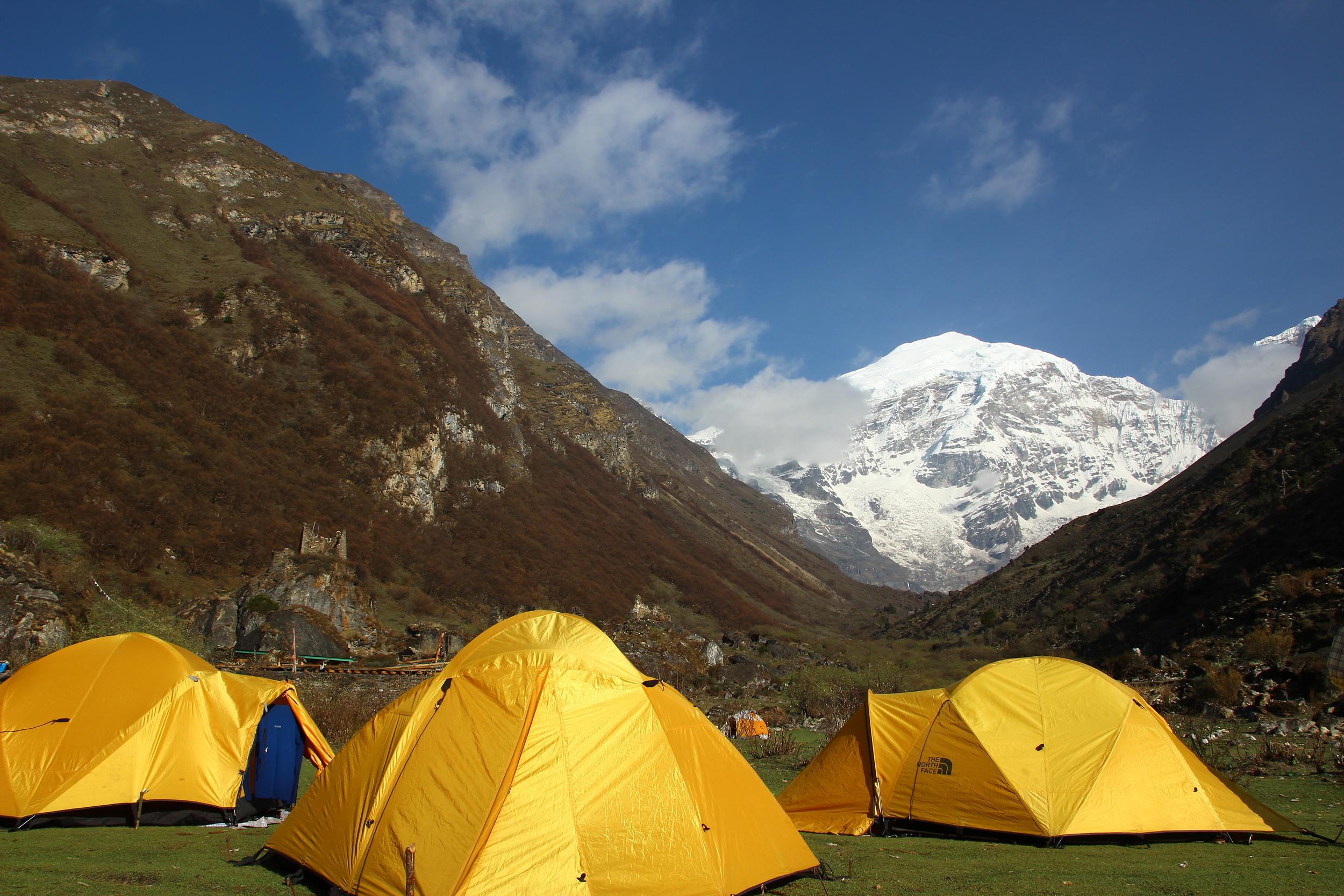 My tent....my world!!