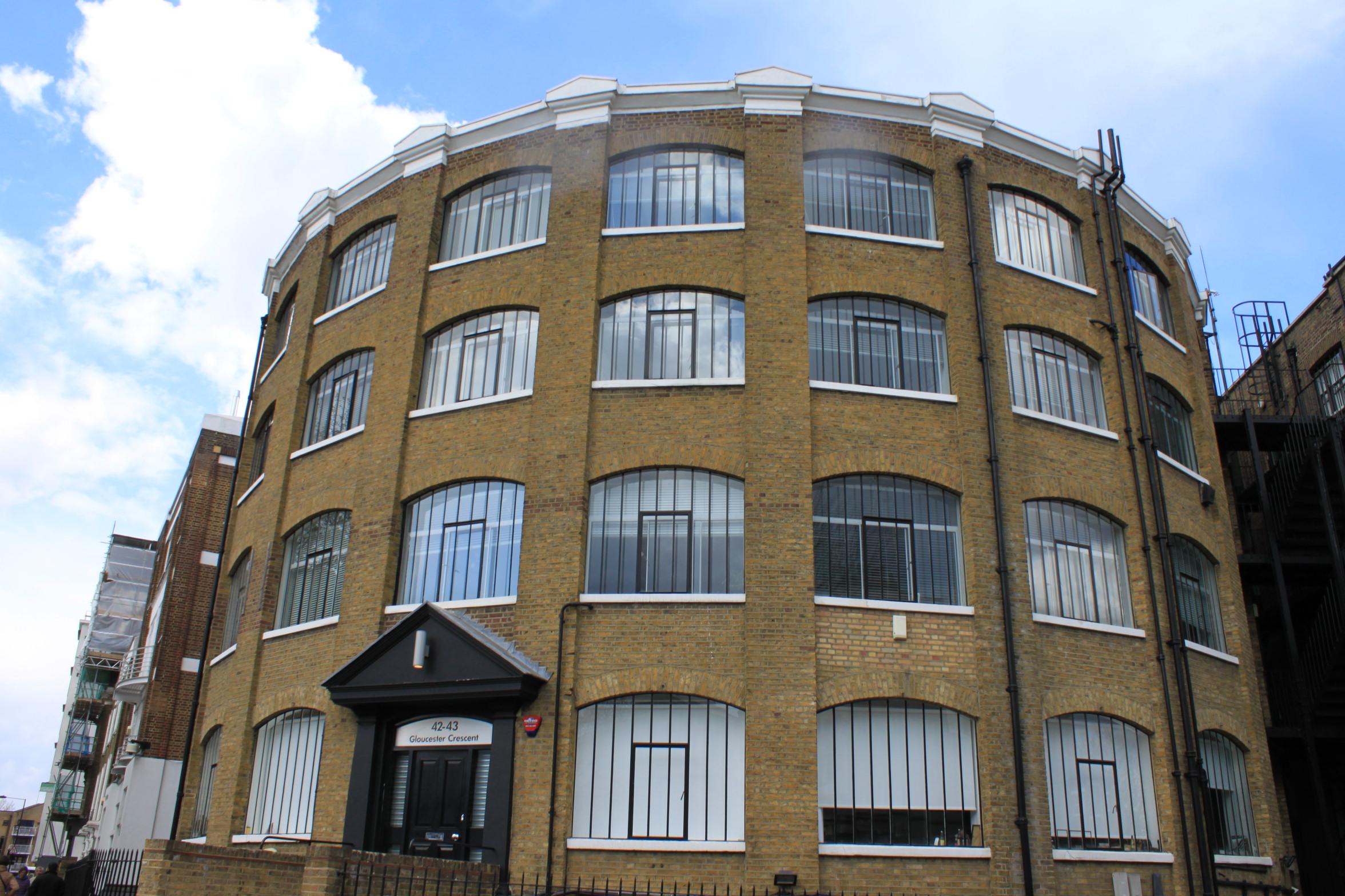 Collard & Collard Building