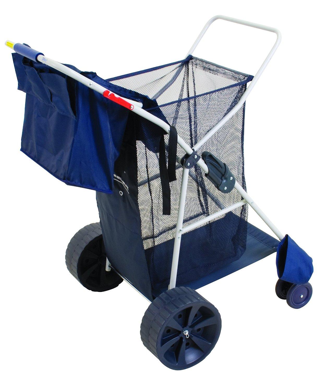 Beach Trolley!