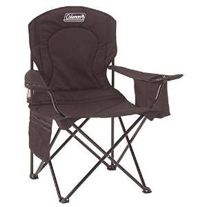 Quad Chair With Cooler