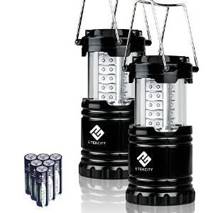 Eteckcity Lantern