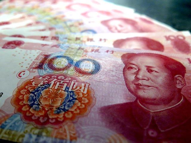 The RMB