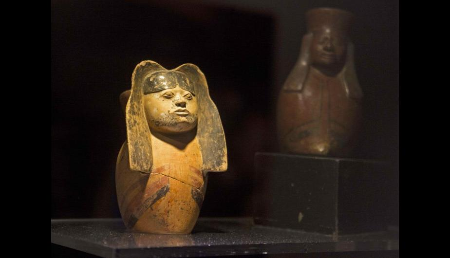 national museum of Archaeology La Paz