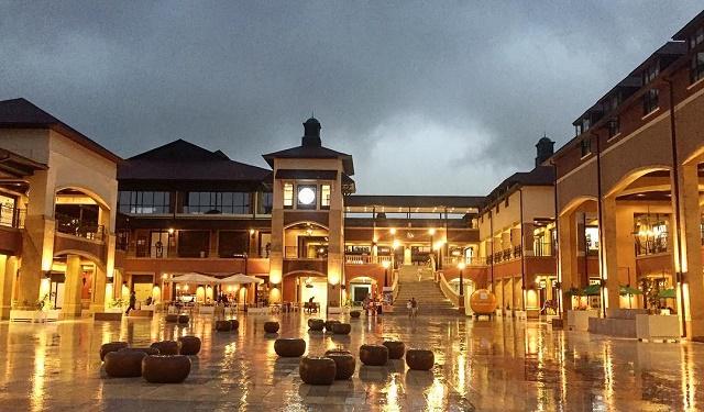 Hub mall, Nairobi
