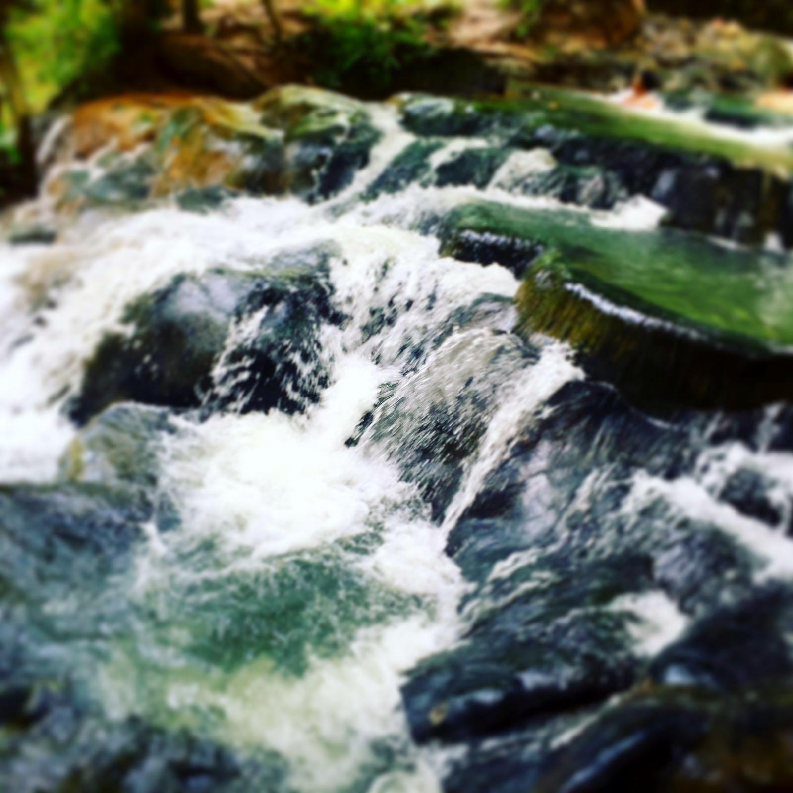 Crystal Pool, Krabi
