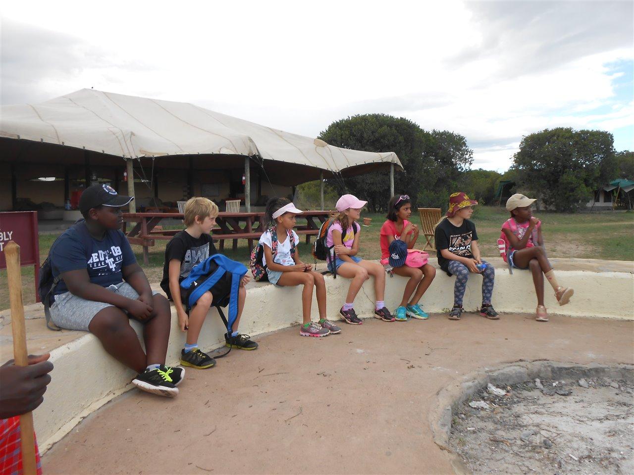 OI Pejeta Kenya