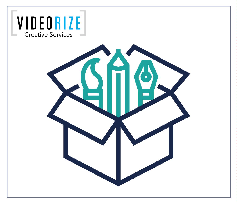 videorize creative services
