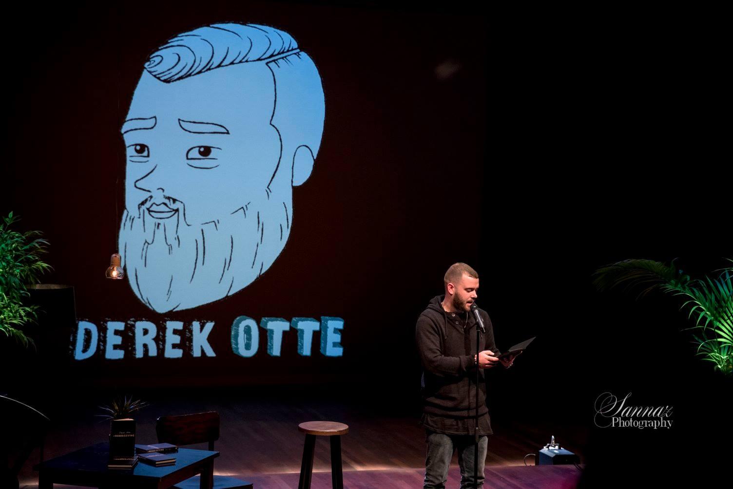 Derek Otte