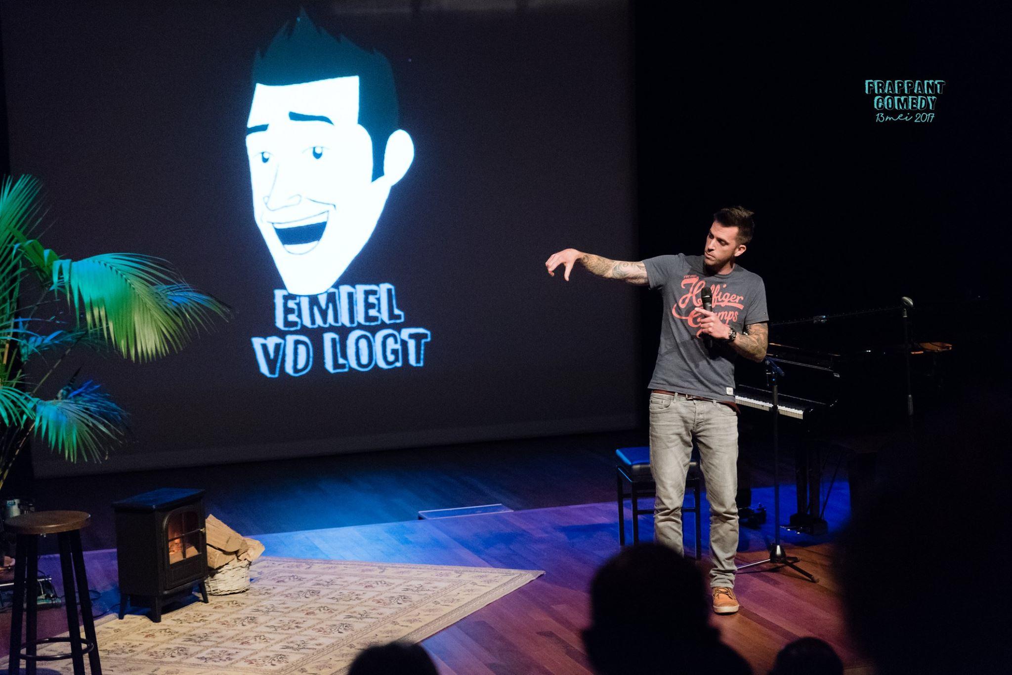 Emiel van der Logt