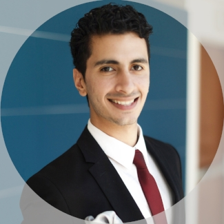 AMEER GILANI     Marketing and Operations Coordinator