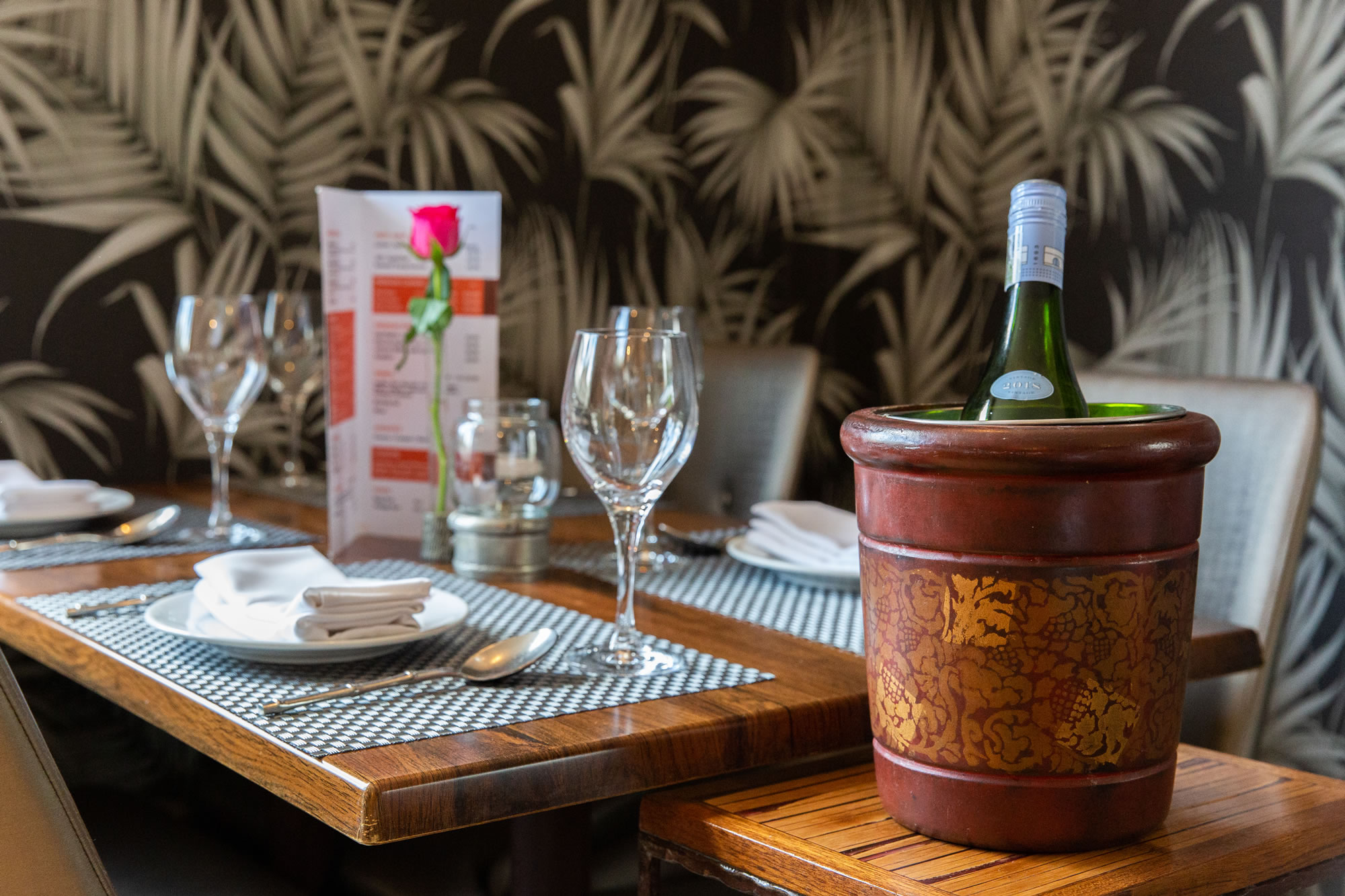 Thai dining & takeaway restaurant in Bishop's Stortford