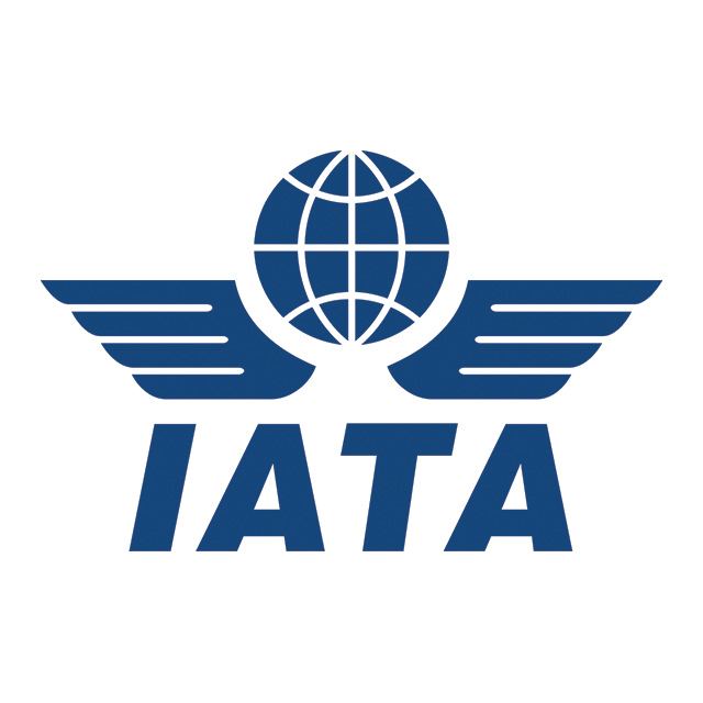 We are a member of IATA (International Air Transport Association) since 1998.