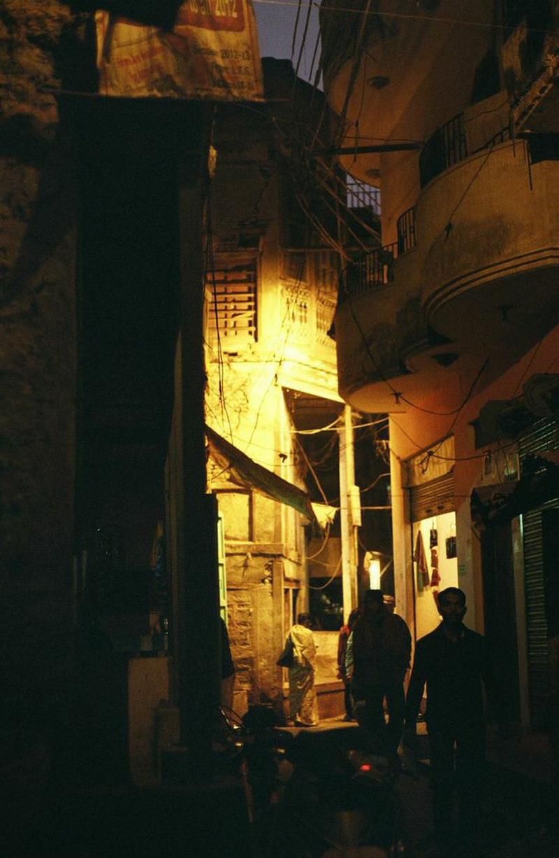 Varanasi, 2015