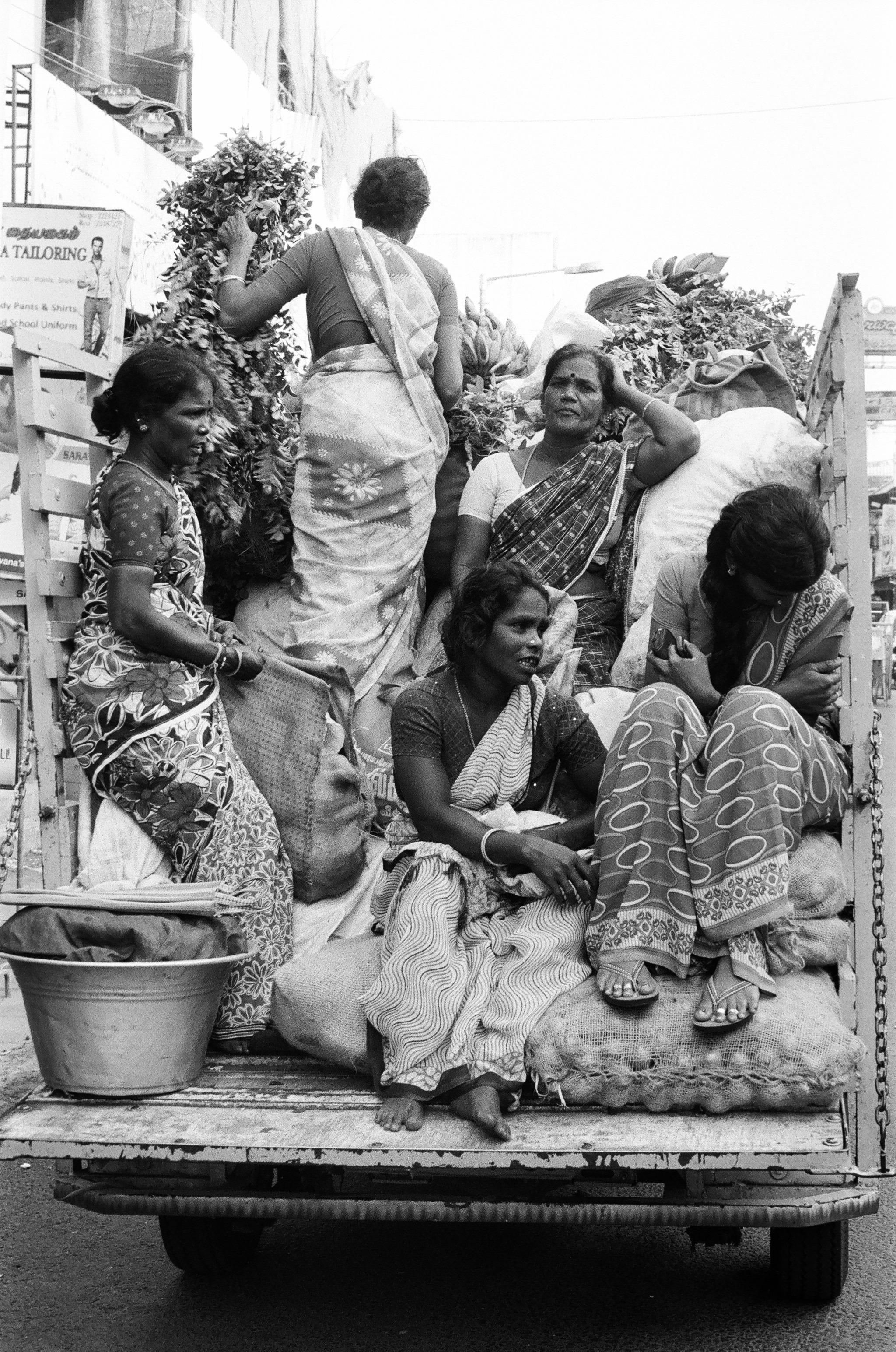 Puducherry, 2015