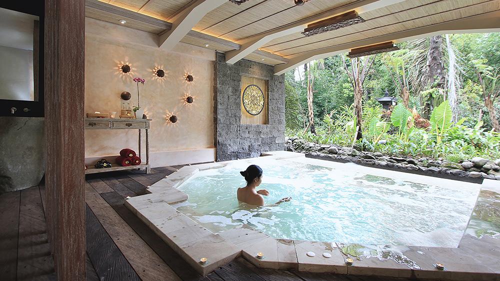 Udaya Resort Tub Ubud Bali