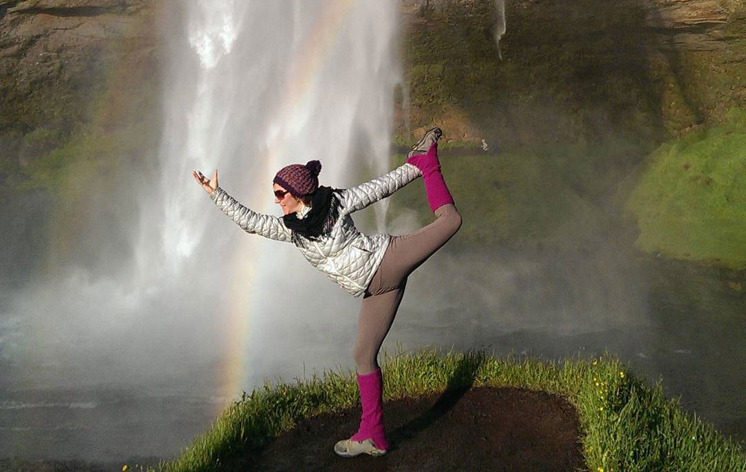 ICELAND CONNECT TO NATURE & SOUL YOGA RETREAT   September 29 - October 5, 2019   Learn More