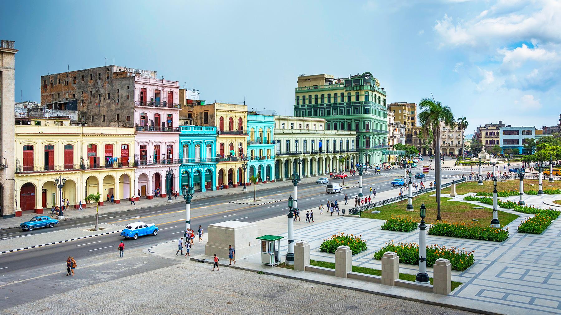 CUBA YOGA RETREAT   November 17-23, 2019   Learn More