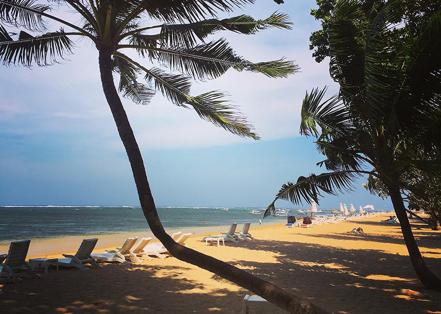 Sanur Beaches Bali