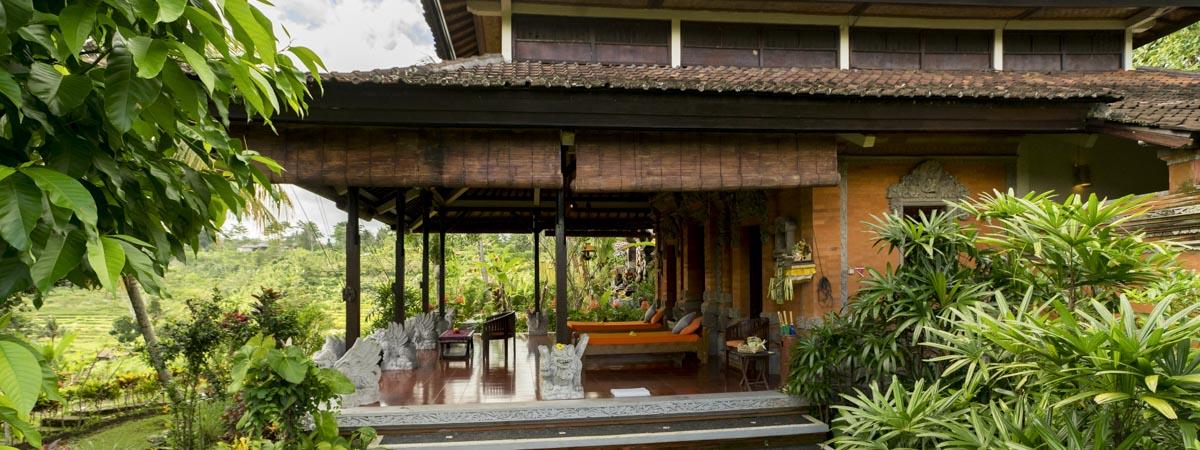 Subak Tabola Villa Bali