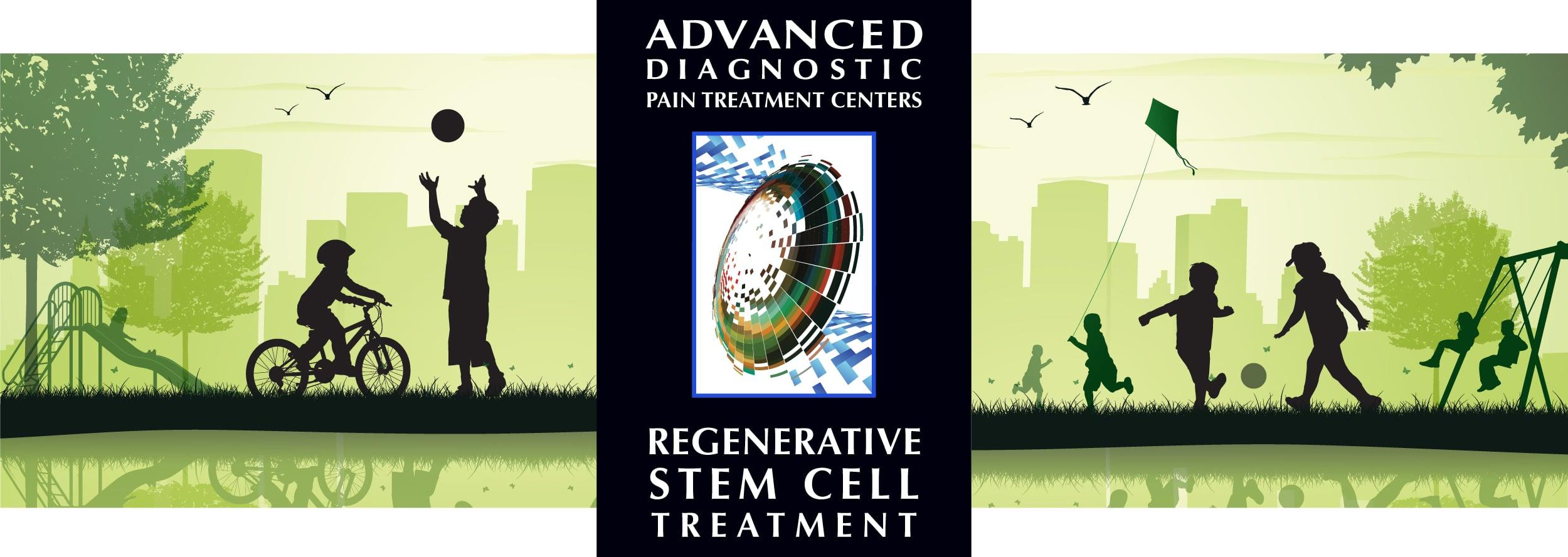 Advanced Diagnostic Regenerative Stem Cell Treatment logo