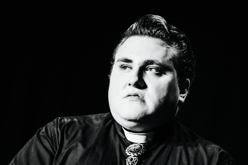Abbot Kuno (Marco Braun)