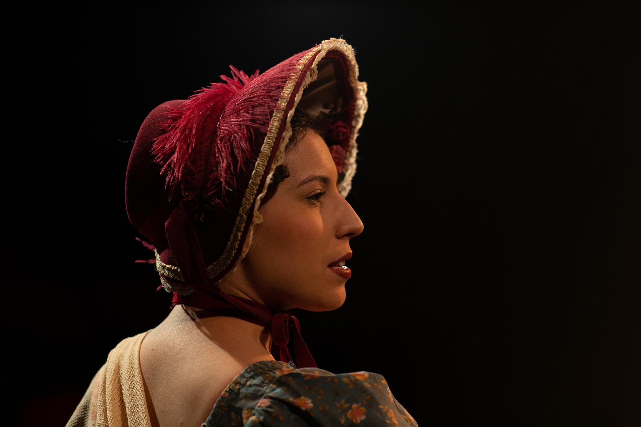 Nancy Brown (Jessie Ellingsen)