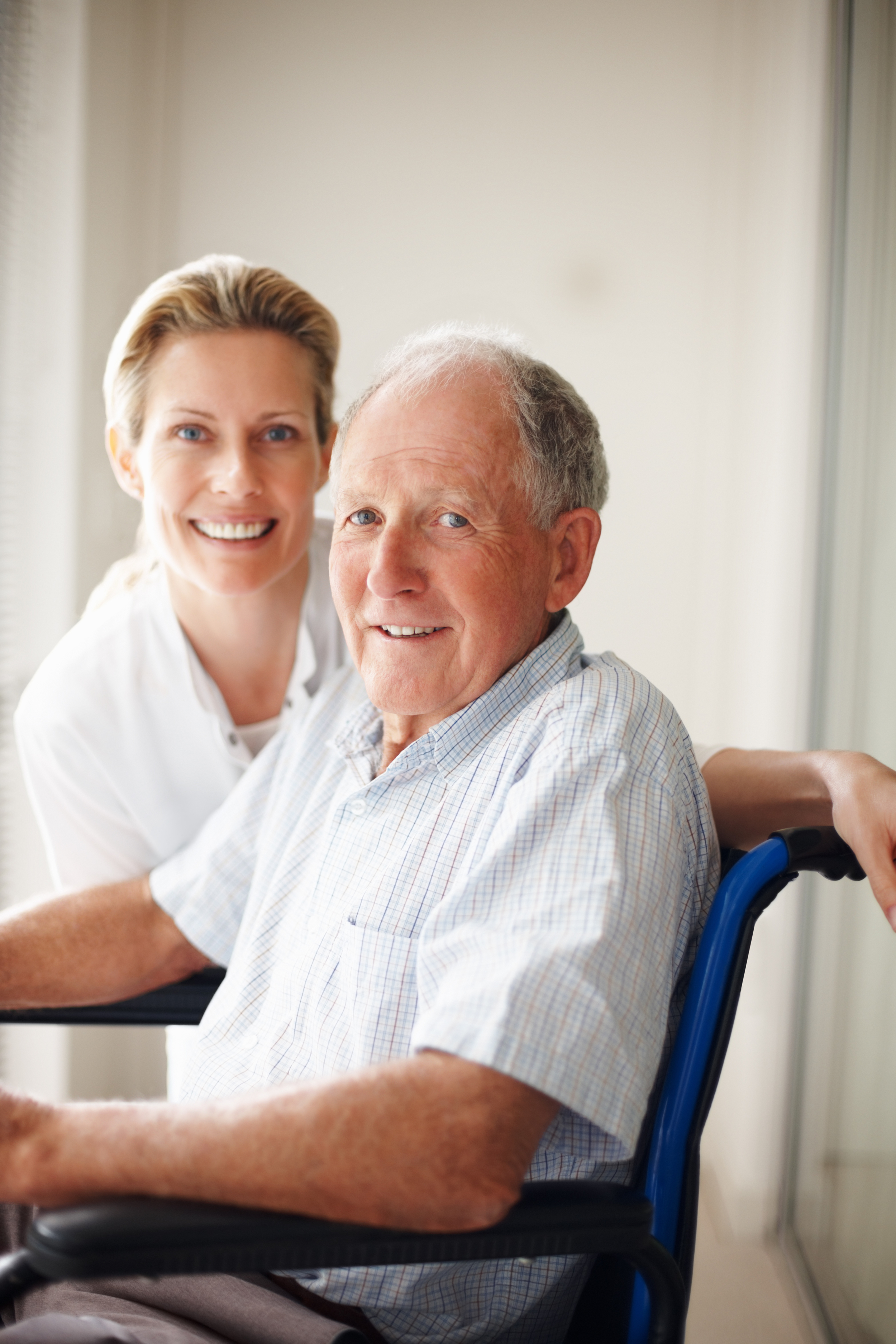A long-term care insurance policy can help you remain independent and receive quality care when required.