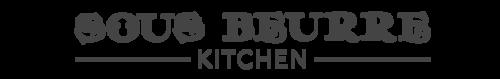 Sous Beurre Kitchen logo.png